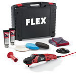 Flex Polierset PE 14-2 150 Set